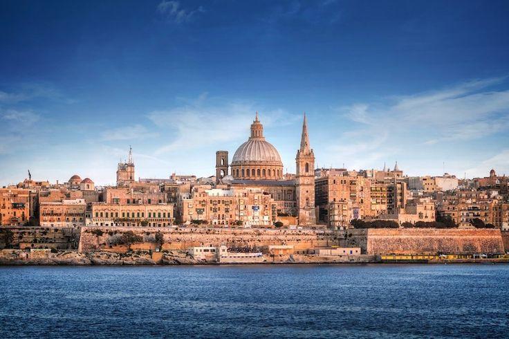 Malta_St.Julians