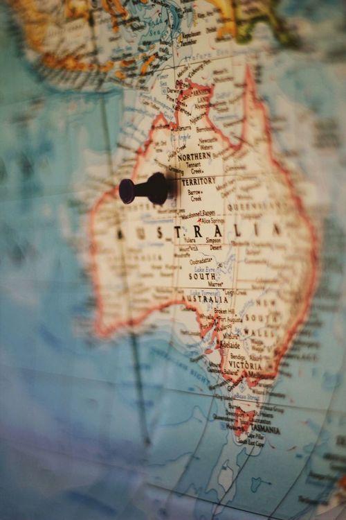 Austrālija