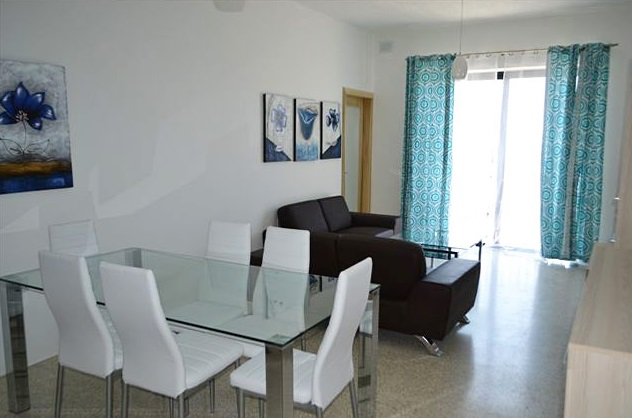 Dzīvoklis-Malta