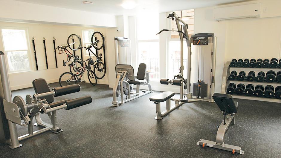 Gym_Hult
