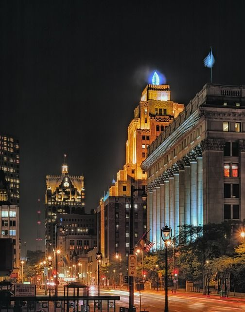 Milwaukee Viskonsīna