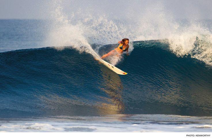 Ilfracombe surf
