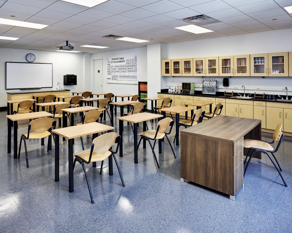 Leman-vidusskola