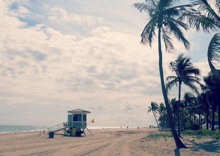 Miami_pludmale