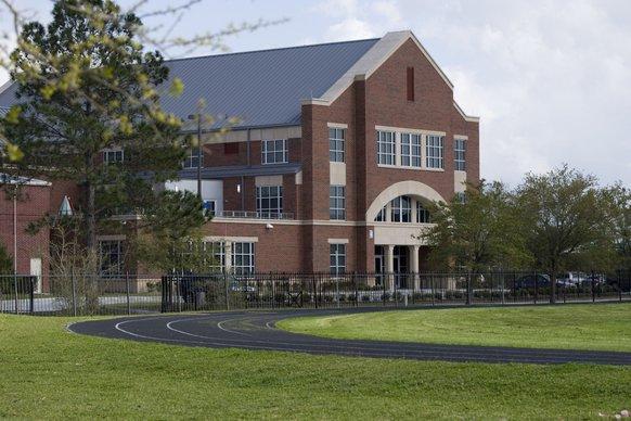 Skola Texasa