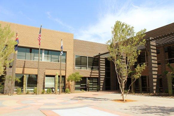 Skola Arizonā