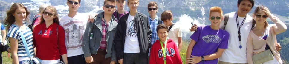 Monte Rosa - Summer